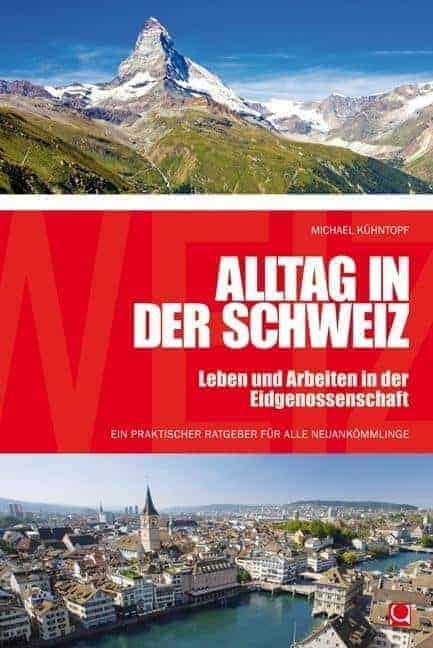 Alltag in der Schweiz vjv89a - Alltag in der Schweiz - Leben und Arbeiten in der Eidgenossenschaft