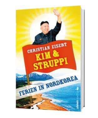 Kim und Struppi Ferien in Nordkorea bfzpgh - Kim und Struppi - Ferien in Nordkorea