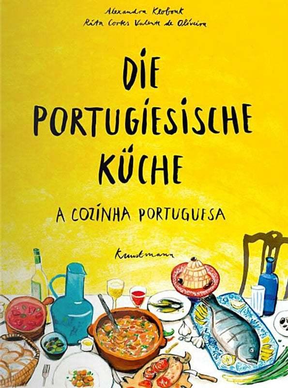 Kochbuch Die portugiesische Kueche w40uwu - Kochbuch: Die portugiesische Küche