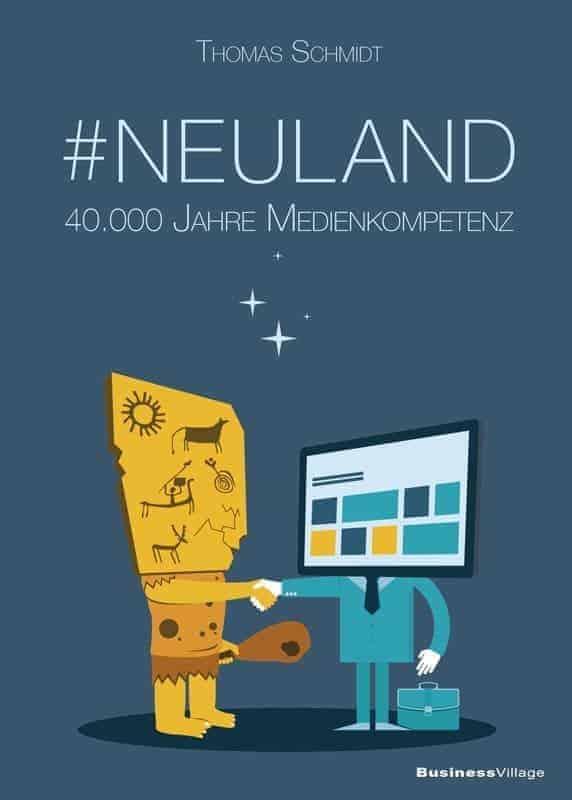 Neuland 40.000 Jahre Medienkompetenz1 eiwsfh - Neuland - 40.000 Jahre Medienkompetenz
