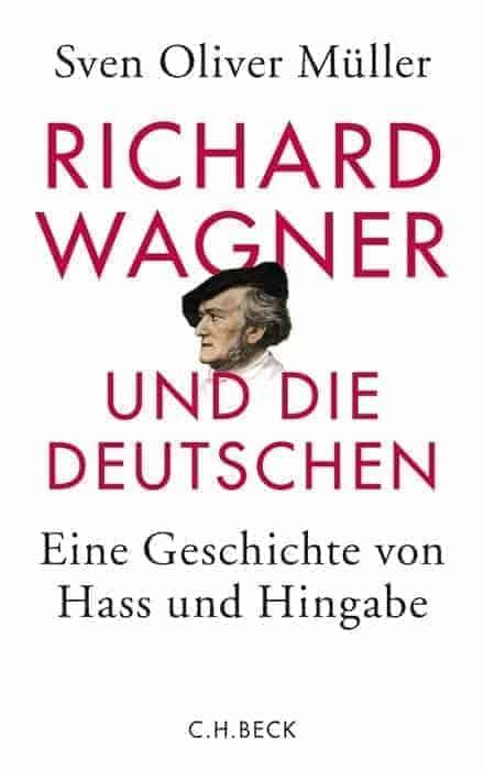 Richard Wagner und die Deutschen fffjtw - Richard Wagner und die Deutschen - Eine Geschichte von Hass und Hingabe