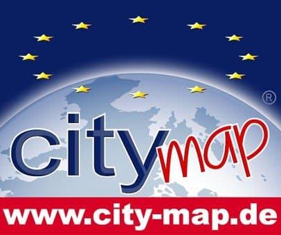 city map xd1k2h - Mit city-map im Internet schnell und sicher gefunden werden