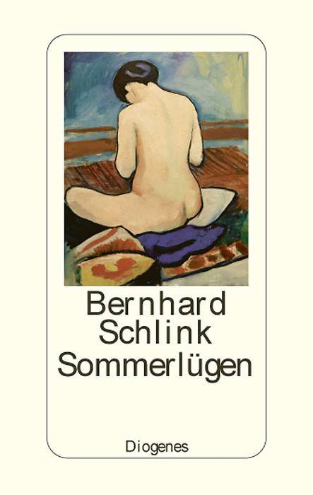 sommerluegen noy1ge - Bernhard Schlink, Sommerlügen