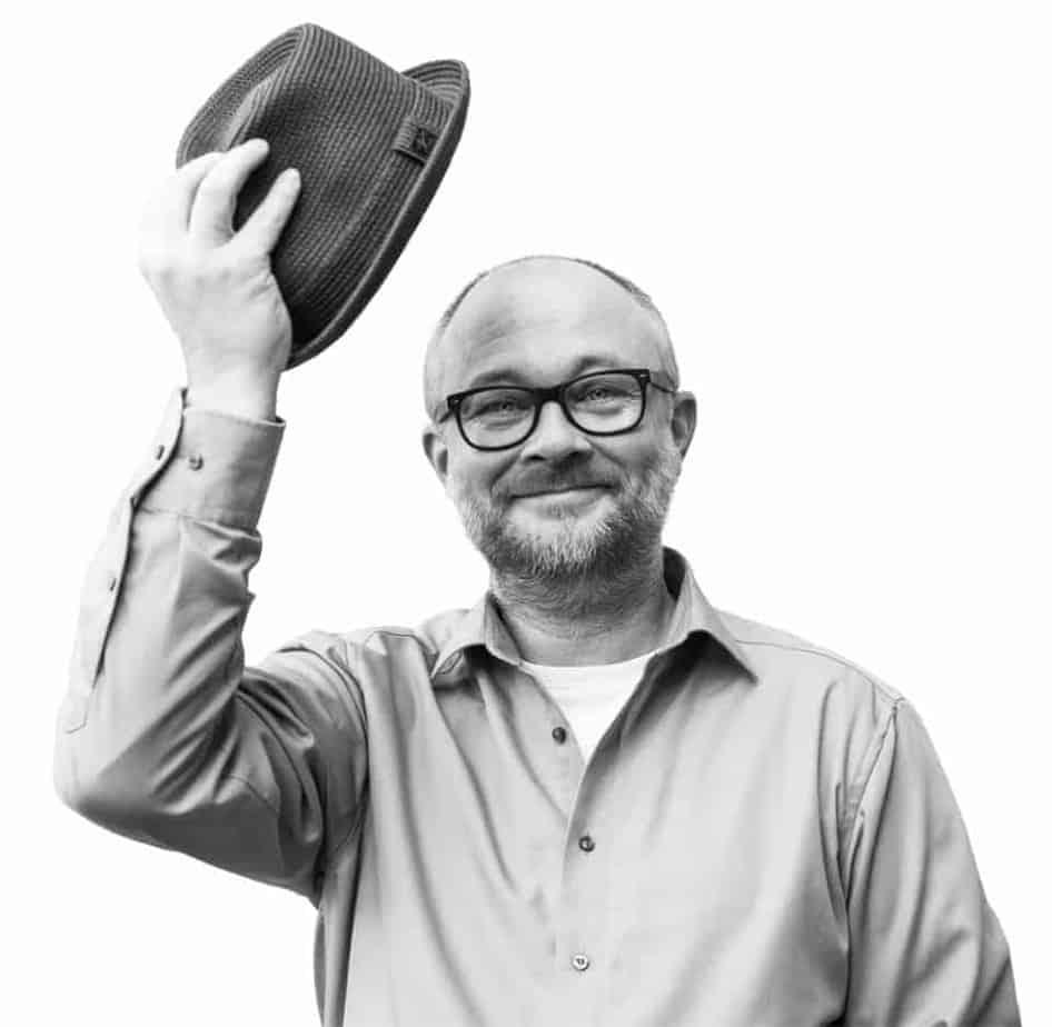 """Nordbergh 1 Uwe Clephas 2018 klein - """"Das Internet ist keine Parallelwelt, es ist ein Teil der Wirklichkeit"""" - Interview mit Norbert """"Nordbergh"""" Diedrich"""