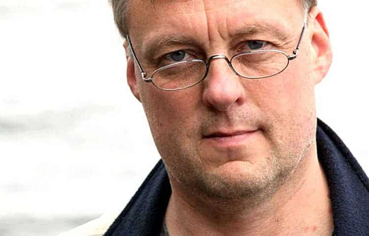 Frank Michael Preuss Hannover quer - Kontakt - Anfragen