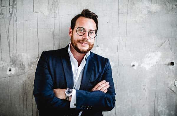 Marktfuehrerschaft Prof. Dr. Dennis Lotter 2 - Marktführerschaft im technologischen Dämmerschlaf