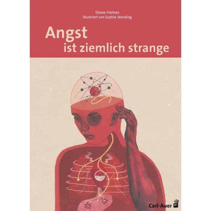 Angst Trauma Schmerz ist ziemlich strange 3 - Angst - Trauma - Schmerz ist ziemlich strange
