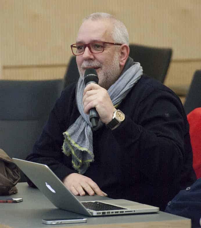 Kommunikationsberatung Frank Michna 1 - Kommunikationsberatung: Ich bin und bleibe Kommunikationsberater - Frank Michna im Interview