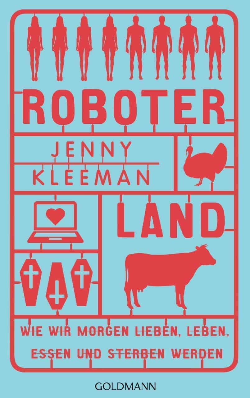 Roboterland-Jenny-Kleeman